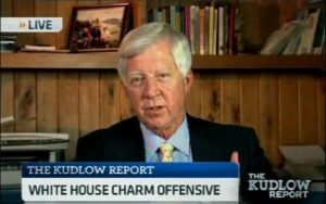 bill george on the kudlow report