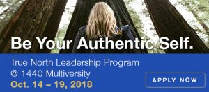 1440 multiversity true north leadership conference 2018 dates